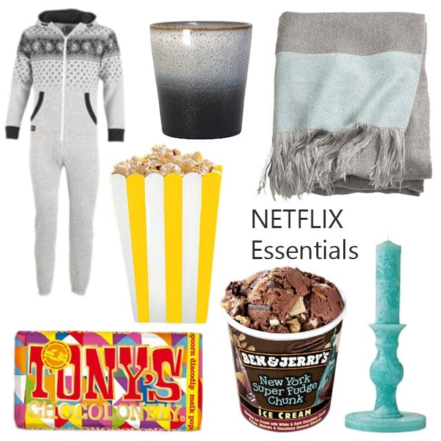 NETFLIX Essentials