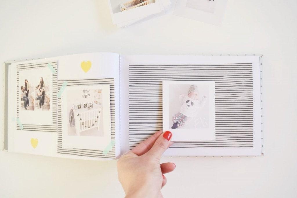 fotoboek mobileprint