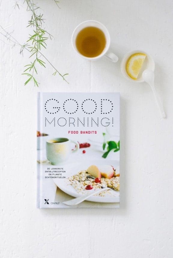 Food Bandits kookboek