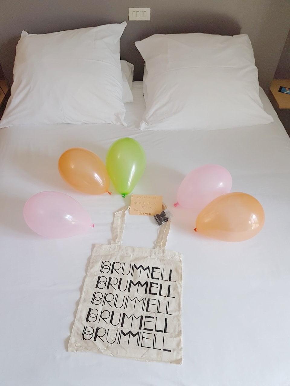Welcome Hotel Brummell