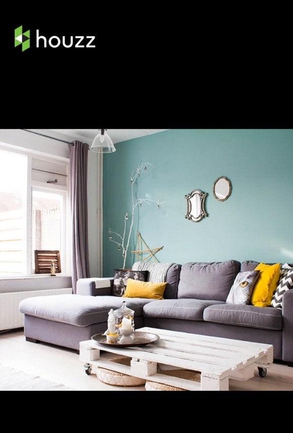 Interieur app Houzz