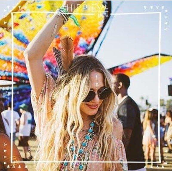 Ibiza festival HippieVal