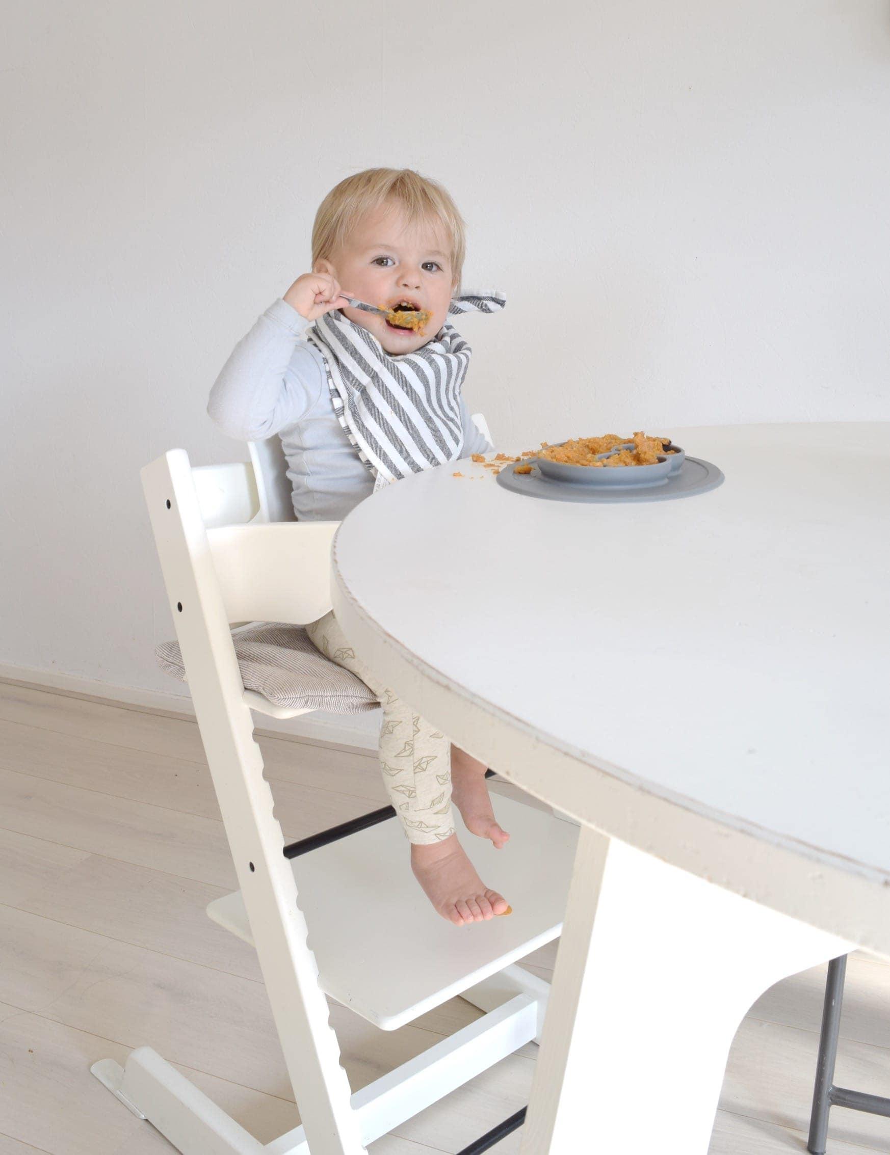 EZPZ Mini Mat toddler