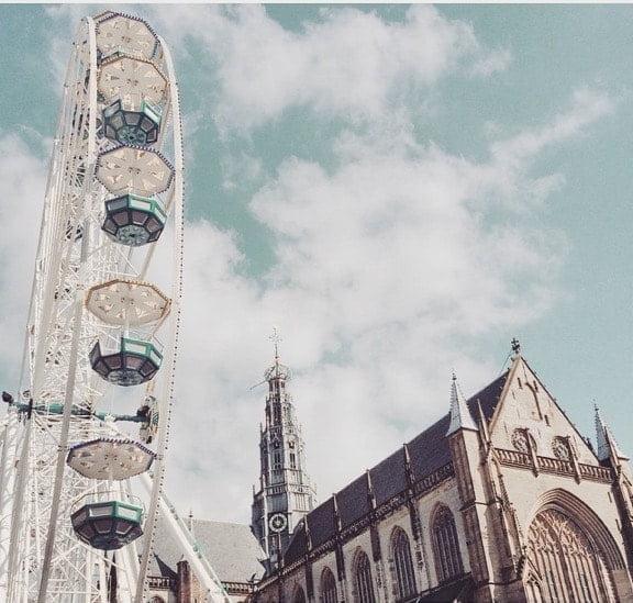 Haarlem festival