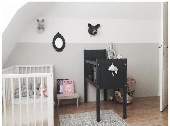 carlijnq babykamer