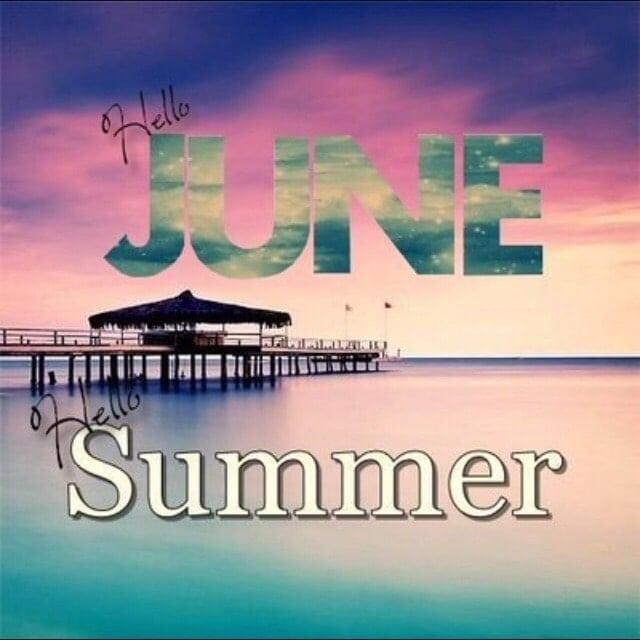 juni strand