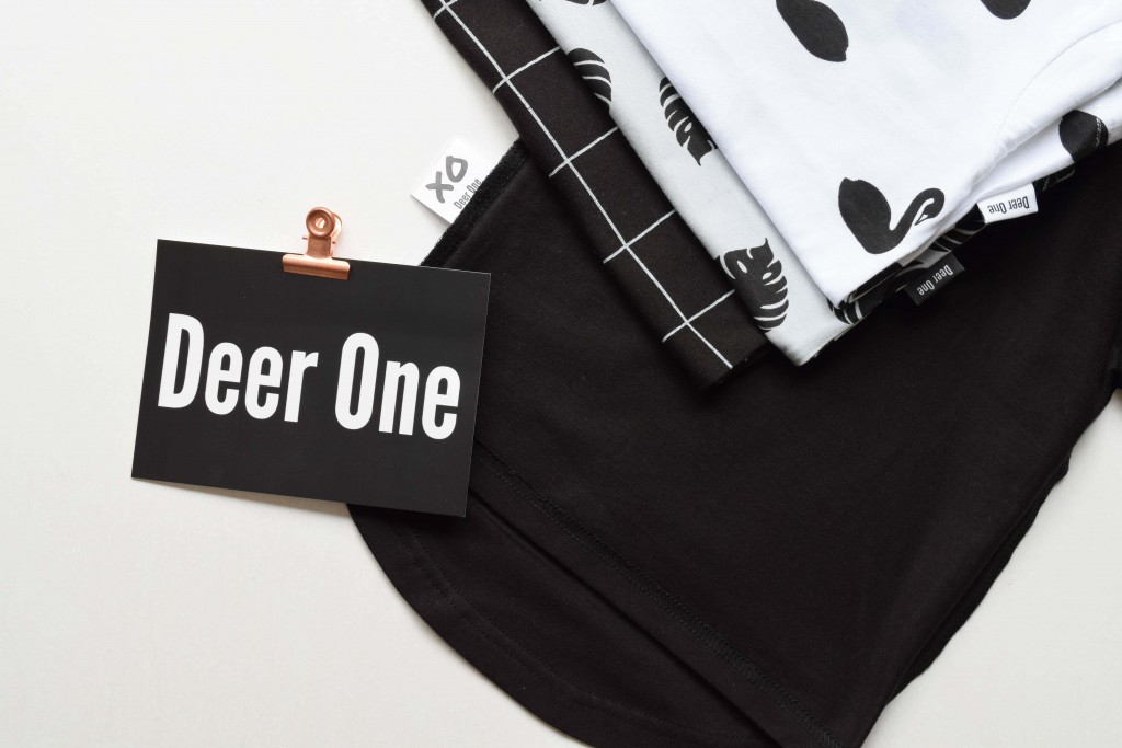 Deer One label
